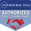 Authorized Policy-Issuing Agent